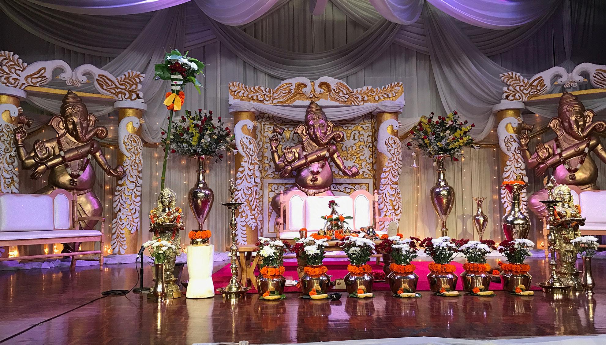Wedding Venue Durban: MTSS Weddings